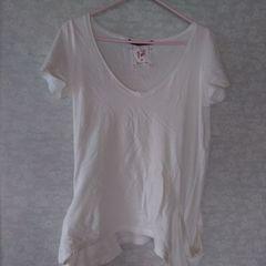 フリーズマート 変形Tシャツ