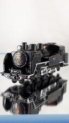 ★タカラトミー★蒸気機関車C11-1★