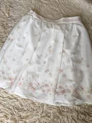 ロディスポット☆新品タグ付☆花柄スカート