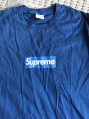 Supreme ヤンキースコラボT-シャツ新品 Sサイズ