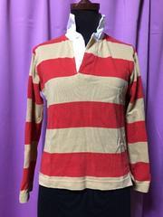 ライトオン  ラガーシャツ
