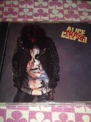 Alice Cooper/Trash アリスクーパー