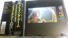 クライング・ゲーム★オリジナル・サウンドトラック■ポリドール