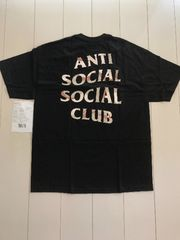 Anti Social Social ClubロゴTシャツsupremeゴローズTMT