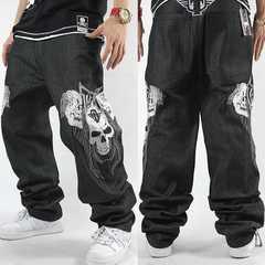 新品☆メンズレジャーなジーンズ 大きいサイズ 30~44