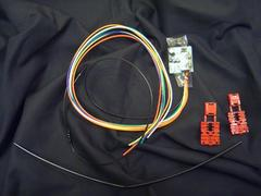 N BOX JF1/2用 便利商品 ドアミラー自動格納キット