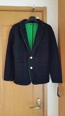 ¥20,520 J.FERRY ジェイフェリー ジャケット ブレザー ブラック