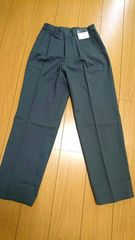 新品 高級 定価6372円 メンズ S ロング パンツ