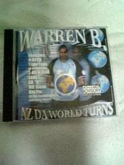 WARREN B〓AZ DA WORLD TURNS〓TX州HOUSTON〓