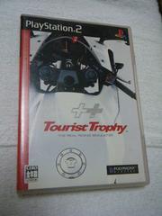 ツーリスト・トロフィー(PS2用)