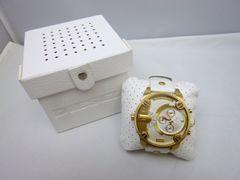 DIESEL ディーゼル メンズ 腕時計 DZ-7273 クロノグラフ