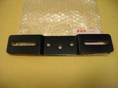 (26)GSX250EゴキGSX250EザリGSX400Fナンバープレート取り付け金具