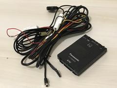 普通車登録 パナソニック CY-ET909KDZ アンテナ分離型音声