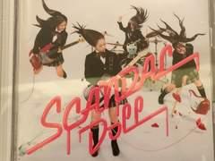 激安!超レア!☆SCANDAL/DOLL☆初回限定盤/CD+DVD☆超美品!☆