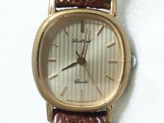 6058/ORIENTオリエント使いやすいオーバル型フェイスレディース腕時計格安