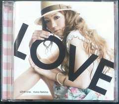 (CD)西野カナ☆LOVE one.[通常盤]★アルバム♪即決アリ♪