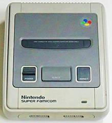 スーパーファミコン本体セットE(9000円)