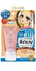 ヒロインメイク★プロテクトUV ミネラル BBクリーム