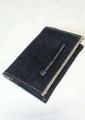 AG(ADRIANO GOLDSCHMIED)デニムカードケース新品