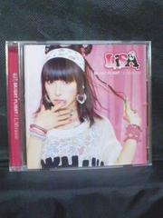 CDマキシ『BRiGHT FLiGHT』LiSA 6th シングル
