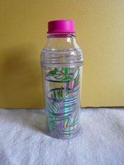 STARBUCKS「プラスチックボトル」(B6)