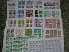 60円切手500枚【額面30,000円分】未使用記念切手T