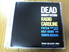 レディオ・キャロラインCD RADIO CAROLINE