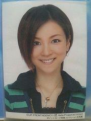 ポイントカード コレクション写真パート2・L判2007.2/吉澤ひとみ