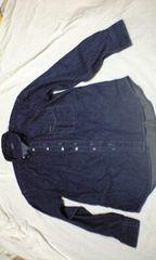 オシュコシュ・クラシック濃紺 XL