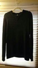 UNIQLO☆長袖セーター♪Lサイズ☆ユニクロ♪