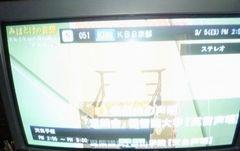 三菱電機mitsubishi28型ブラウン管テレビ