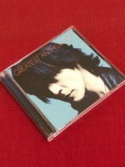 【即決】氷室京介(BEST)CD2枚組