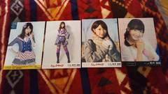 AKB48柏木由紀☆公式生写真〜まとめ売り8枚セット!