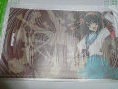 涼宮ハルヒの憂鬱 '07角川文庫 発見。ちょっくらぶ 「発見。ブックカバー」