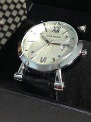 """まるで高級ブランド★洗練されたデザイン""""ClubFace""""メンズ腕時計"""