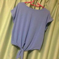 ☆ロペピク 裾リボンTシャツ☆