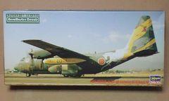 1/200 ハセガワ C-130H ハーキュリーズ航空自衛隊40周年記念 小牧401SQ