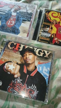 CHINGY セット