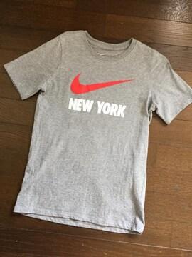 海外☆NIKE・NEW YORK Tシャツ ナイキ 限定