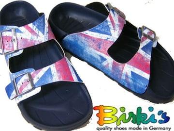 ビルケンシュトック新品BIRKI'Sビルキー106583ハイチ41