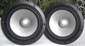 highland audioハイランドオーディオ12cm防磁未使用1016