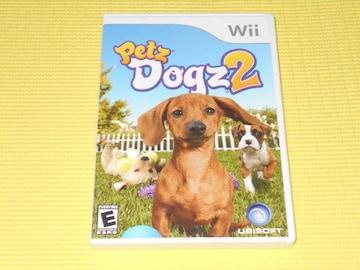 Wii★Petz Dogz 2