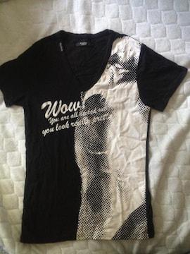 PLATVE Tシャツ お兄 ホスト キレイ目 メンエグ メンナク