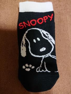 新品、靴下、くつ下、19�p〜24�p、スヌーピー、SNOOPY、1円