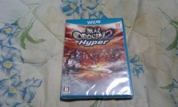 【新品Wii U】無双オロチ2ハイパー 無双OROCHI2 Hyper