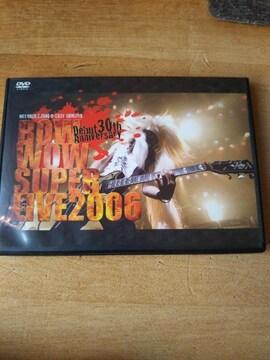 ★【DVD】 BOWWOW SUPER LIVE 2006 バウワウ スーパーライヴ★
