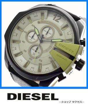 新品 即買い■ディーゼル DIESEL 腕時計 DZ4495