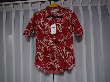 BOYCOTTの新品タグ付きドレスシャツ(M)!