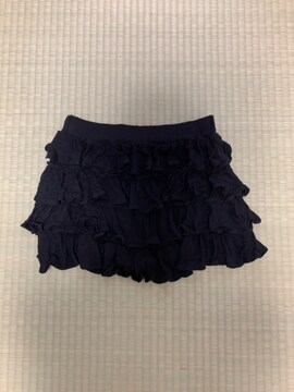 ☆SLY3段フリルミニスカート☆