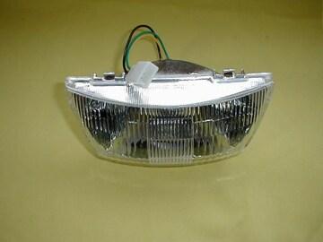 ジョグ 3YK ZR ヘッドライト 新品
